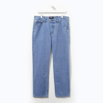 Lightwash Basic Jeans