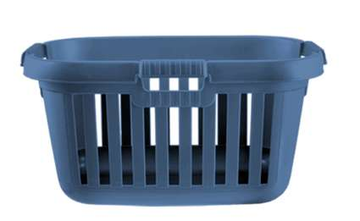 Laundry Basket Hipster