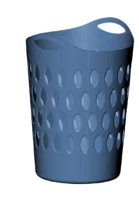 Laundry Flexi Hamper