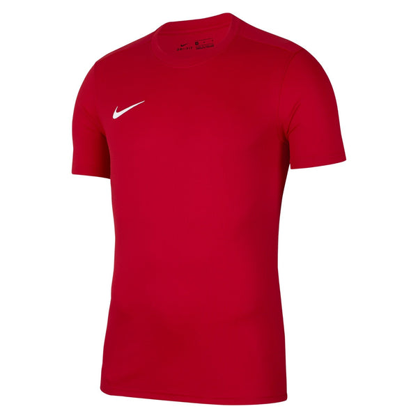 Nike Park Dri Fit T-Shirt - Red