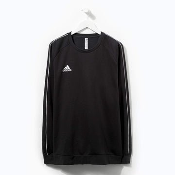 Adidas Core 18 Black Sweater