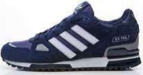 Adidas Trainer ZX750 Navy White