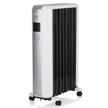 Black+Decker 2KW Oil Filled Radiator