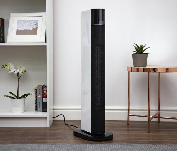 Black+Decker 2.2KW 33'' PTC Tower Heater