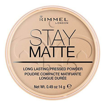Rimmel Stay Matt Pressed Powder 14g