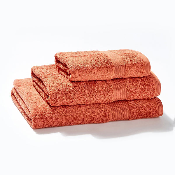 Christy Towels Sandalwood