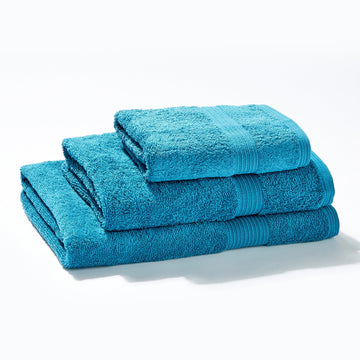 Christy Towels Kingfisher