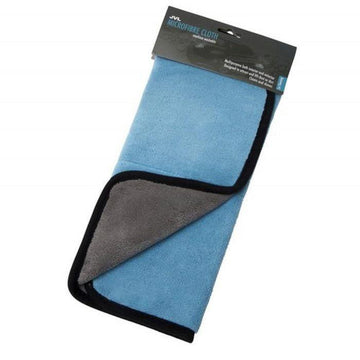 JVL Microfibre Car Cloth
