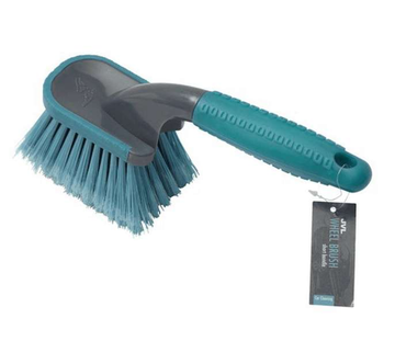 JVL Car Wheel Brush
