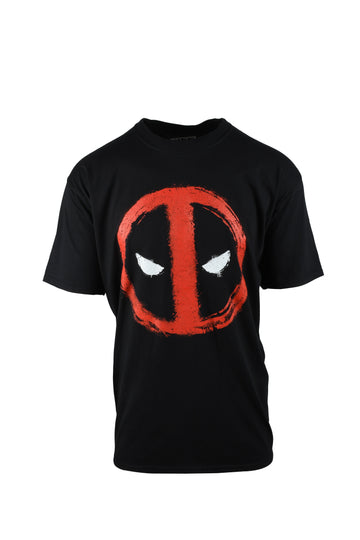 Deadpool Art Logo T-Shirt