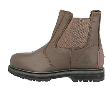 Groundwork Dealer Brown Boots