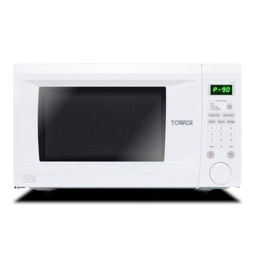 Tower Family Touch Control Microwave