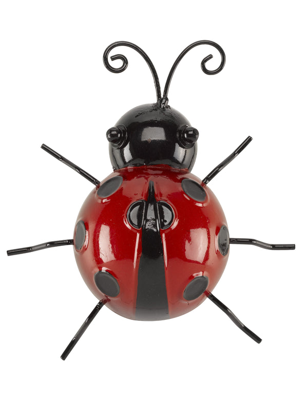 Outmore Wall Art Ladybird