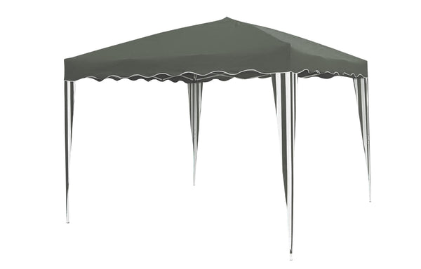 Outmore Pop Up Gazebo - Grey