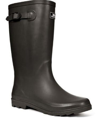 Trespass Recon Wellington Boots - Black