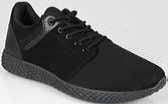 Go Stroll Trainer Black