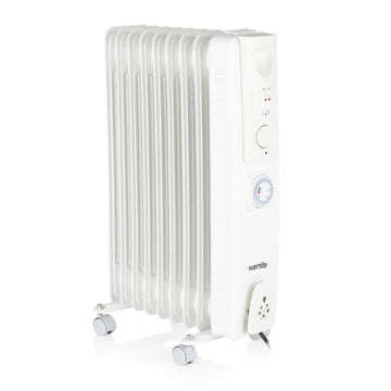 Warmlite 2000W Oil Filled Radiator