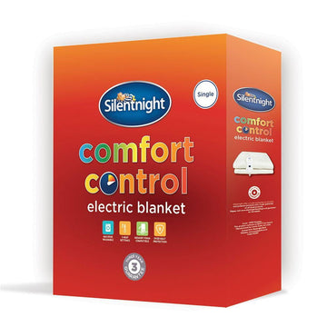 Silentnight Standard Electric Blanket
