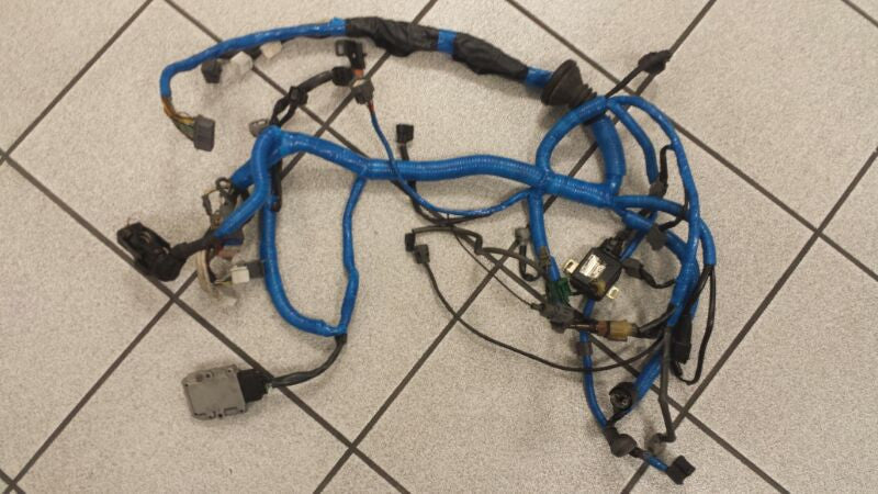 EP82 Plug and Play Harness  for EL42 Tercel