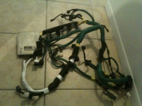 EP91 Plug and Play Harness  for EL42 Tercel