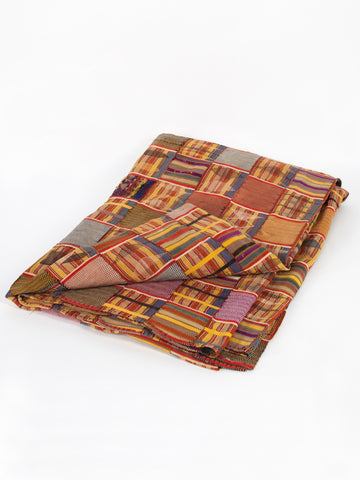 Ewe Kente Cloth