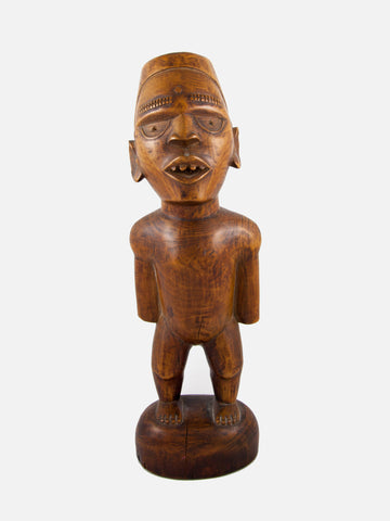 Vintage African Statue