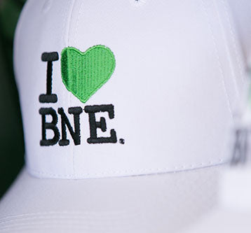 I Green Heart BNE cap | SALE