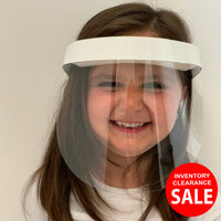 Lumi-shield Visor - KIDS Face Shield