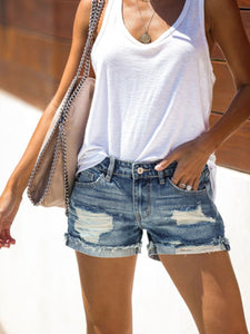 Women Summer Short