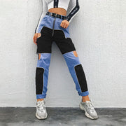 Eliza Cutout Pants