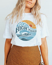 Women's High Tides Tee