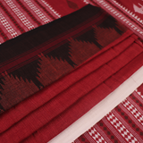 Handloom Kotpad Cotton Saree
