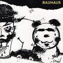 Bauhaus - Mask LP