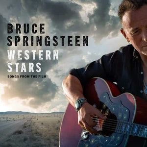 Bruce Springsteen - Western Stars : Songs from the Film LP