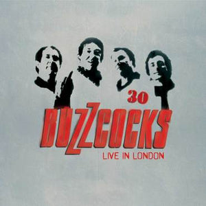 Buzzcocks - Live in London [Ltd Red LP]