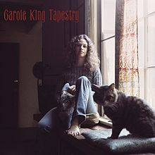 Carole King - Tapestry LP