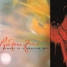 Load image into Gallery viewer, Cocteau Twins - Tiny Dynamine / Echoes in a Shallow Bay LP