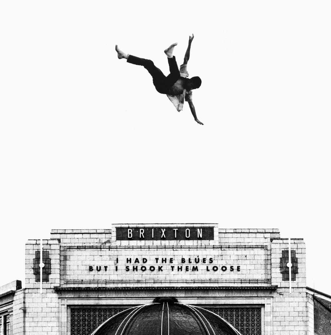 Bombay Bicycle Club - I Had the Blues But I Shook Them Loose : Live at Brixton