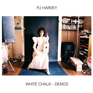 PJ Harvey - White Chalk Demos