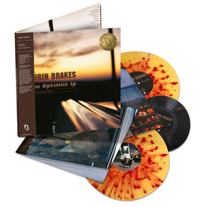 Turin Brakes - The Optimist (20th Anniversary) Dinked Archive No. 5