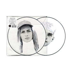 Sports Team - Deep Down Happy Picture Disc 2