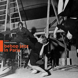 Various Artists - BeBop Jazz in Paris [Orange LP]