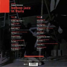 Load image into Gallery viewer, Various Artists - BeBop Jazz in Paris [Orange LP]