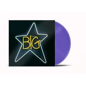Big Star - #1 Record [Ltd Purple LP]