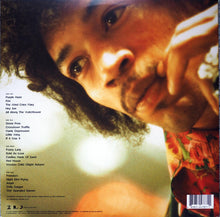 Load image into Gallery viewer, Jimi Hendrix - The Best of Jimi Hendrix