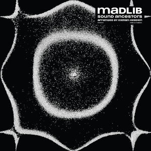 Madlib - Sound Ancestors [Arranged by Kieran Hebden aka Four Tet]