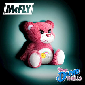 McFly - Young Dumb Thrills CD