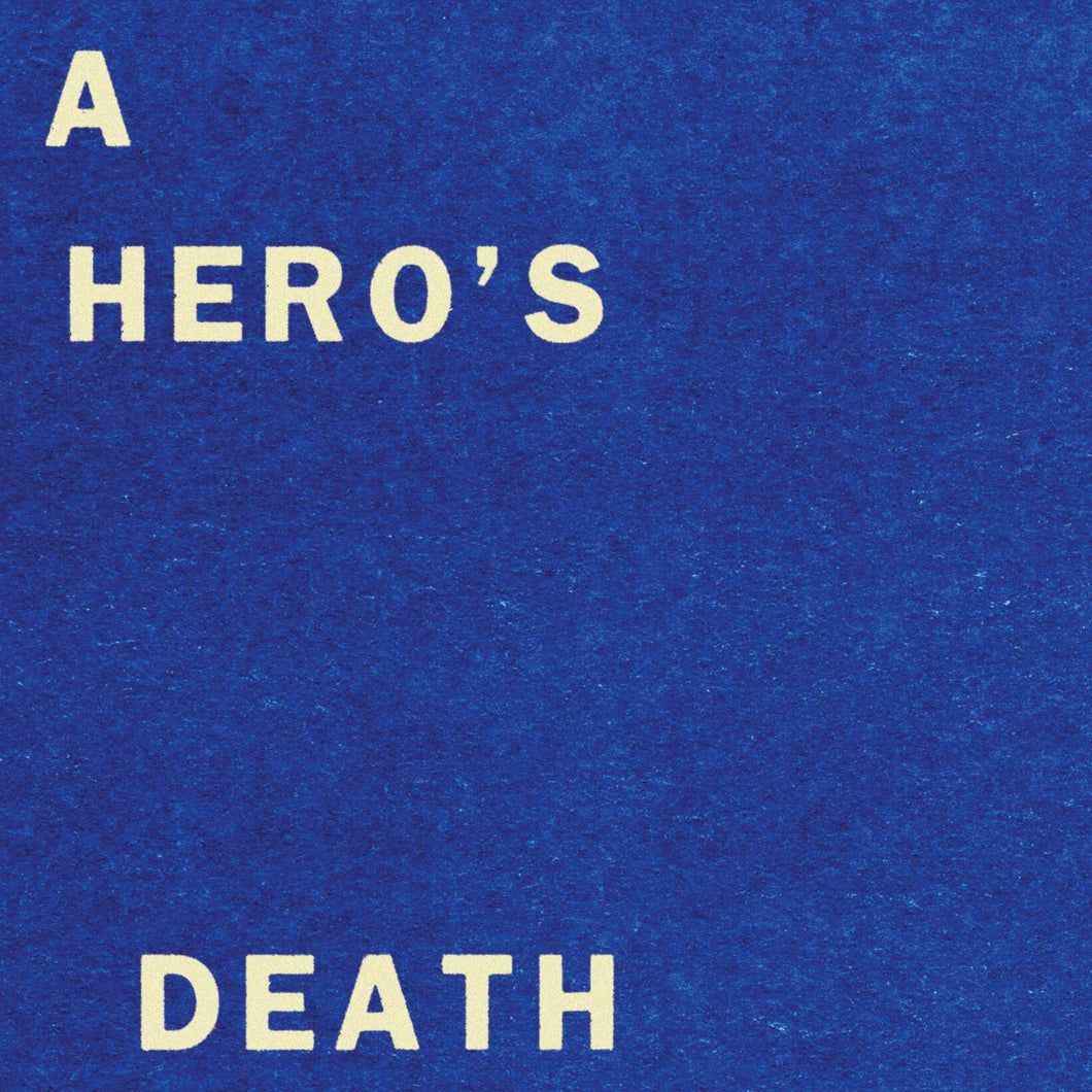 Fontaines DC - A Hero's Death / I Don't Belong 7