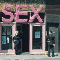 Various Artists - SEX