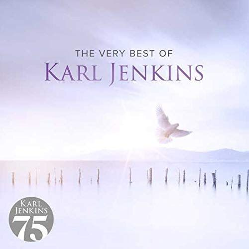 Karl Jenkins - The Very Best Of LP